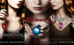 The Darkest Powers Trilogy
