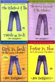 The Sisterhood of the Traveling Pants Series