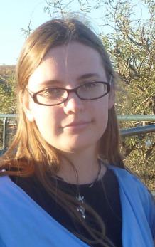 Naomi Laeuchli