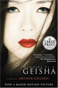 Memoirs of a Geisha