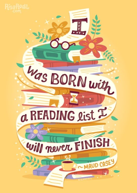 Risa-Rodil-I-was-born-with-a-reading-list-540x763